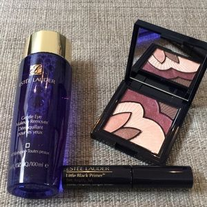 Estée Lauder makeup bundle